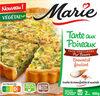 Tarte aux Poireaux Emmental et Crème Fraîche Pur Beurre - Produit