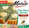 Tarte Chèvre Epinards Pur Beurre - Produit