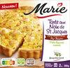 Tarte aux Noix de St Jacques Pur Beurre - Produit