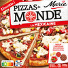 Pizzas du Monde - La Mexicaine - Produit