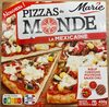 Pizzas du monde La mexicaine - Produit