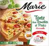 Tarte tomates Pesto - Product