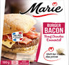 Burger Bacon 180g - Produit