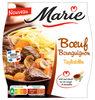 Boeuf Bourguignon, Tagliatelles - Produit