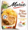 Piece de Porc, Pomme de terre grenailles - Product
