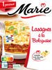 Lasagnes bolognaise - Produit
