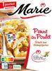 Penne au Poulet, Sauce aux champignons - Produit