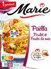 Paella, Poulet et Fruits de mer - Product