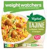 Tajine de légumes, falafels et boulgour - Product