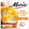 Gratin Dauphinois au jambon - Product