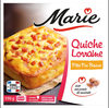 Quiche Lorraine 190g - Produit
