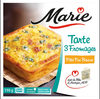 Tarte 3 Fromages 190g - Product