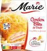 Cordon Bleu de Dinde, Coquillettes - Produit