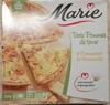 Tarte Pommes de terre et Camembert de Normandie - Product