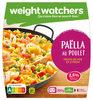 Paella au Poulet - Produit