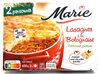 Lasagnes a la bolognaise, Bechamel Gratinee (600g) - Product