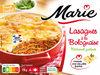 Lasagne bolognaise - Produit