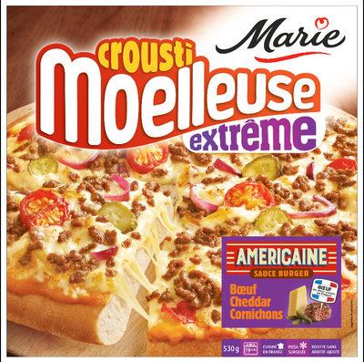 CroustiMoelleuse Extreme Americaine - Product