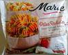 Pâtes Radiatori-Sauce Tomates Parmesan et Asperges, Surgelé - Product