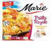 Paella Royale, petites Gambas et Safran - Produit