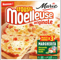 CroustiMoelleuse Originale Margherita - Produit