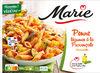 Penne Legumes a la Provencale, Mozzarella - Produit