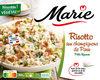 Risotto aux champignons de Paris, Petits légumes - Product
