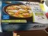 Duo cabillaud et crevettes - Product
