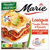 Lasagnes Tomates, Ricotta et Epinards - Product