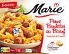 Penne Boulettes de Boeuf - Product