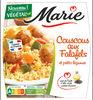 Couscous aux Falafels - Produit