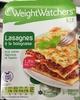 Lasagnes à la bolognaise aux petits légumes et basilic - Product