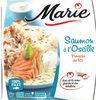 Saumon à l'oseille panaché de riz - Product