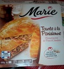Tourte Parisienne - Product