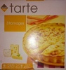 Tarte 3 fromages - Product
