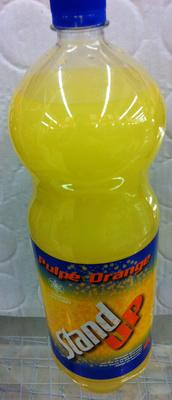 pulpé orange - Product - fr