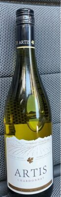 Chardonnay sans alcool - Prodotto - fr