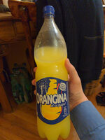 Orangina - Produit - fr