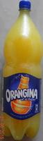 Orangina et sa pulpe - Produkt - fr
