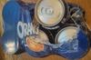 Orangina et sa pulpe - Product