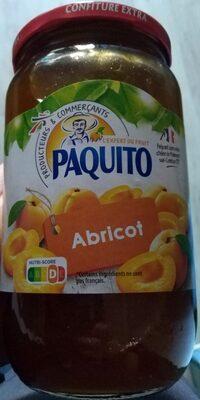 Confiture d'abricot - Product - fr