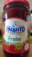 Fraise - Product - fr