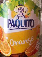 Marmelade Orange, Avec écorces Coupées En Lamelles - Product - fr