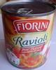 Ravioli (pur Bœuf) - Produit