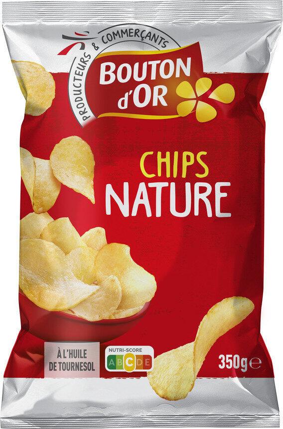 Les chips de pommes de terre - Prodotto - fr