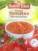 Potage tomate vermicelles - Produit
