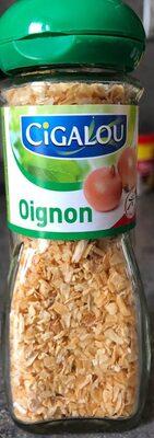 Oignon semoule - Produit - fr