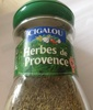 Herbes de Provence - Product