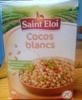 Cocos blancs - Produit