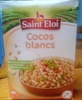 Cocos blancs - Product